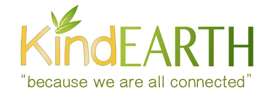 Kind Earth Logo