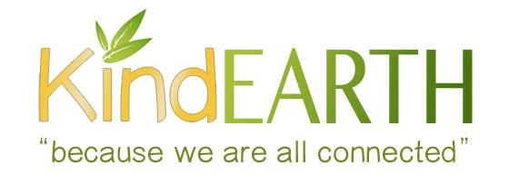 Kind Earth Logo
